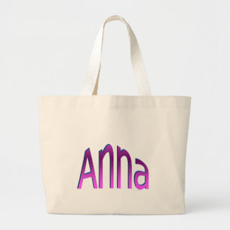 Anna Jumbo Tote Bag