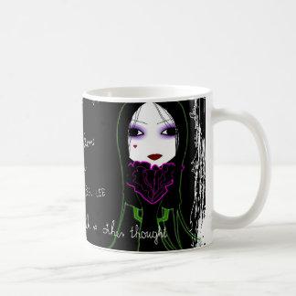 Annabel Lee Coffee Mug