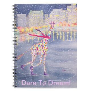 Annabelle Dream Notebook