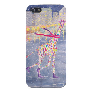 Annabelle on Ice Dream iPhone 4 Case