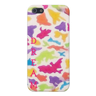 Annabelle on Ice Dream iPhone 4 Case