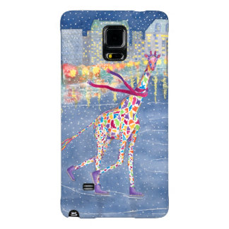 AnnabelleonIce Samsung Galaxy Note 4 Barely There Galaxy Note 4 Case