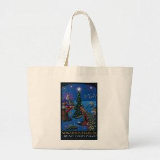 Annapolis Holiday Lights Parade Bags