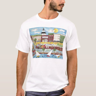 Annapolis in Summer T-Shirt