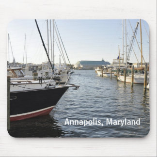 Annapolis, Maryland Mouse Mat
