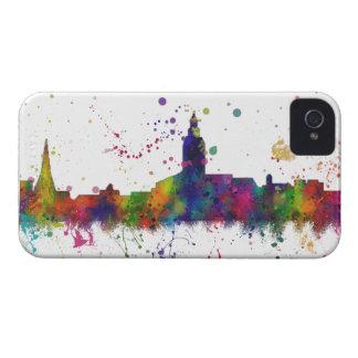 ANNAPOLIS MARYLAND SKYLINE - iPhone 4 case