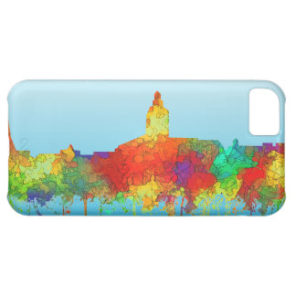 Annapolis Maryland Skyline-SG iPhone 5C Case