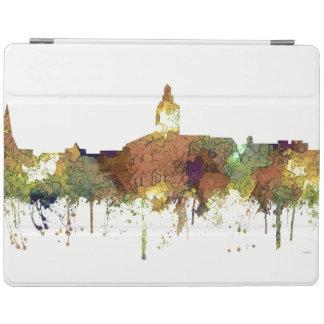 Annapolis, Maryland Skyline SG - Safari Buff iPad Cover