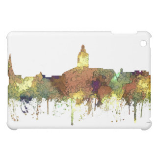 Annapolis, Maryland Skyline SG - Safari Buff iPad Mini Cases