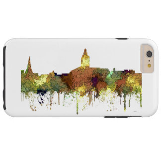 Annapolis, Maryland Skyline SG - Safari Buff Tough iPhone 6 Plus Case