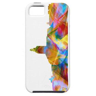 ANNAPOLIS MARYLAND SKYLINE VIBRANCE - iPhone 5 CASE