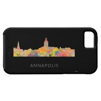 ANNAPOLIS MARYLAND SKYLINE WB1- iPhone 5 CASE