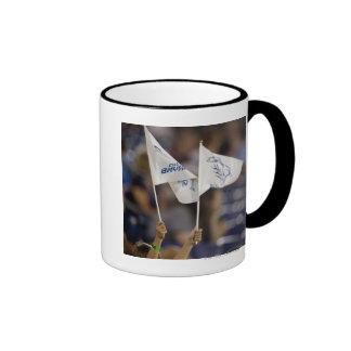 ANNAPOLIS MD - AUGUST 13 A Chesapeake Coffee Mugs