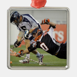 ANNAPOLIS, MD - AUGUST 13: Alex Smith #5 Christmas Ornament