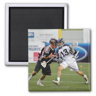 ANNAPOLIS, MD - AUGUST 13:  Ben Rubeor #13 Fridge Magnet