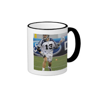 ANNAPOLIS MD - AUGUST 13 Ben Rubeor 13 Mugs