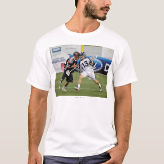 ANNAPOLIS, MD - AUGUST 13:  Ben Rubeor #13 T-Shirt