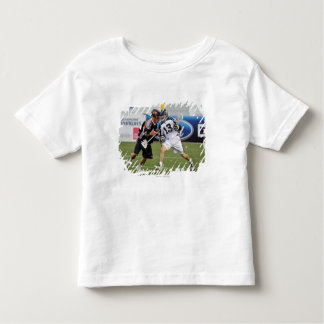 ANNAPOLIS, MD - AUGUST 13:  Ben Rubeor #13 Toddler T-Shirt