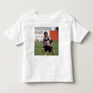 ANNAPOLIS, MD - AUGUST 13:  Billy Bitter #10 Toddler T-Shirt
