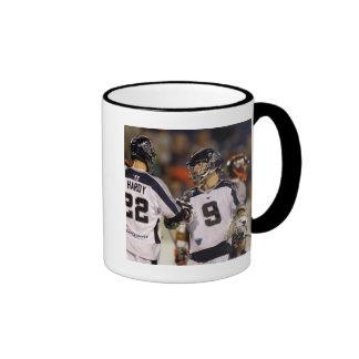 ANNAPOLIS, MD - AUGUST 13: Danny Glading #9 Ringer Mug