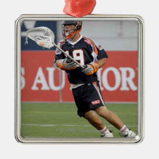 ANNAPOLIS, MD - AUGUST 13: Goalie Jesse Christmas Ornament