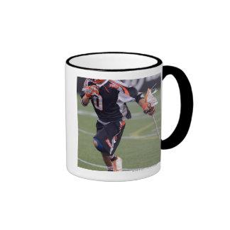 ANNAPOLIS, MD - AUGUST 13:  Kevin Unterstein #0 Ringer Mug