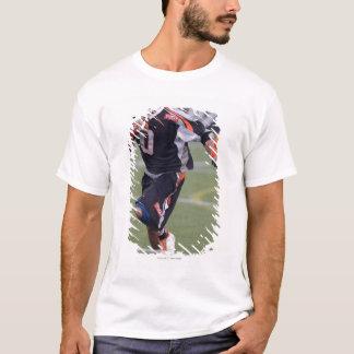 ANNAPOLIS, MD - AUGUST 13:  Kevin Unterstein #0 T-Shirt