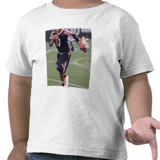 ANNAPOLIS, MD - AUGUST 13:  Kevin Unterstein #0 Tshirt