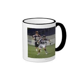 ANNAPOLIS, MD - AUGUST 13: Michael Kimmel #51 Ringer Mug