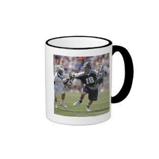 ANNAPOLIS,MD - AUGUST 22:  Ben Hunt #18 Coffee Mugs