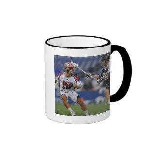 ANNAPOLIS, MD - AUGUST 27: Brad Ross #10 Ringer Mug