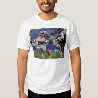 ANNAPOLIS, MD - AUGUST 27: Brad Ross #10 Tshirt