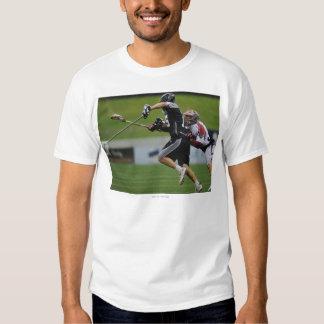 ANNAPOLIS, MD - AUGUST 27: Chris Garrity #15 Tee Shirts