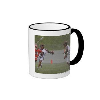 ANNAPOLIS, MD - AUGUST 27:  Dan Burns #15 2 Ringer Mug