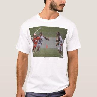 ANNAPOLIS, MD - AUGUST 27:  Dan Burns #15 2 T-Shirt
