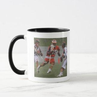 ANNAPOLIS, MD - AUGUST 27:  Dan Burns #15 Mug