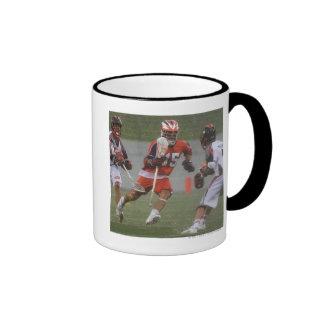 ANNAPOLIS, MD - AUGUST 27:  Dan Burns #15 Ringer Mug