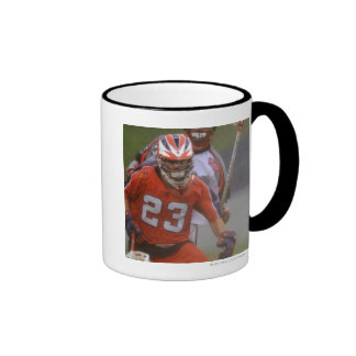 ANNAPOLIS, MD - AUGUST 27:  Drew Westervelt #14 Ringer Mug