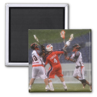 ANNAPOLIS, MD - AUGUST 27:  Geoff Snider #4 Fridge Magnet