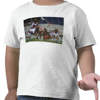 ANNAPOLIS, MD - AUGUST 27: Geoff Snider #4 T-shirts