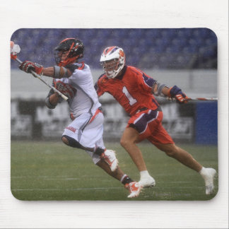 ANNAPOLIS, MD - AUGUST 27:  Joe Walters #1 Mouse Mat