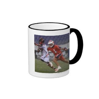 ANNAPOLIS, MD - AUGUST 27:  Joe Walters #1 Ringer Mug