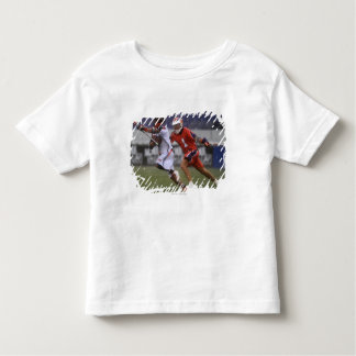 ANNAPOLIS, MD - AUGUST 27:  Joe Walters #1 Toddler T-Shirt