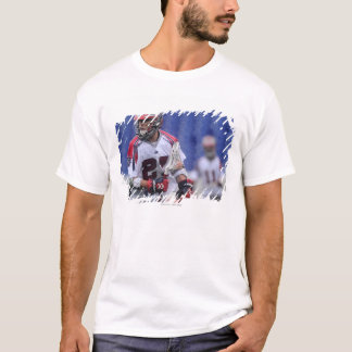 ANNAPOLIS, MD - AUGUST 27: Kevin Buchanan #27 2 T-Shirt