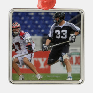 ANNAPOLIS, MD - AUGUST 27: Kevin Buchanan #27 Christmas Ornament