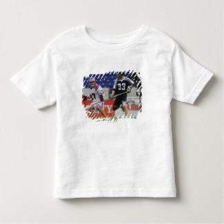 ANNAPOLIS, MD - AUGUST 27: Kevin Buchanan #27 Tee Shirt