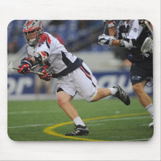 ANNAPOLIS, MD - AUGUST 27: Max Quinzani #88 2 Mouse Pad
