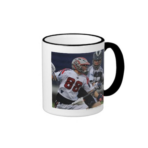 ANNAPOLIS, MD - AUGUST 27: Max Quinzani #88 4 Coffee Mug