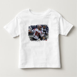 ANNAPOLIS, MD - AUGUST 27: Max Quinzani #88 4 Toddler T-Shirt