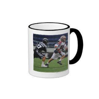 ANNAPOLIS, MD - AUGUST 27: Max Quinzani #88 Ringer Mug